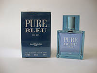 Мужская парфюмерная вода Pure Bleu   Geparlys  Karen Low