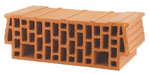 Блоки - вкладыши HELUZ MIAKO