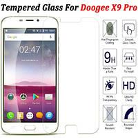 Защитное стекло для DooGee X9 / X9 Pro