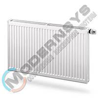 Радиатор Purmo Ventil Compact 21S 400x3000 нижнее подключение