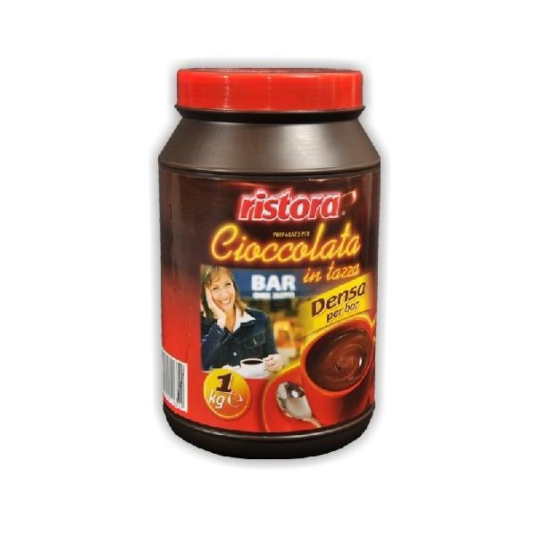 Шоколад Ristora Bar 1 кг