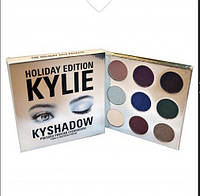 Набор теней KYLIE KYSHADOW HOLIDAY PALETTE