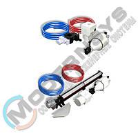 Пневмоподача пеллет Pellets Vacuum 2 (220кг/час)