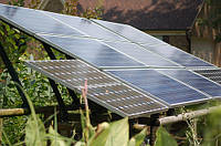 Сонячна батарея Perlight solar PLM-260P-60