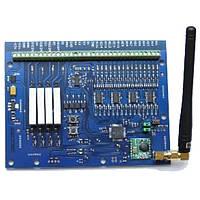 Модуль интеграции с сигнализацией rH-AC15S4R4 системы F&Home Radio