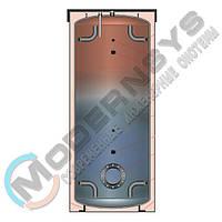 Meibes PSB 400 бак ГВС без змеевиков со съемной теплоизоляцией