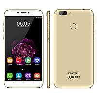 Cмартфон Oukitel U20 plus 2gb\16gb Gold