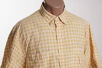 H&M  рубашка   размер M L ПОГ 58 см   б/у