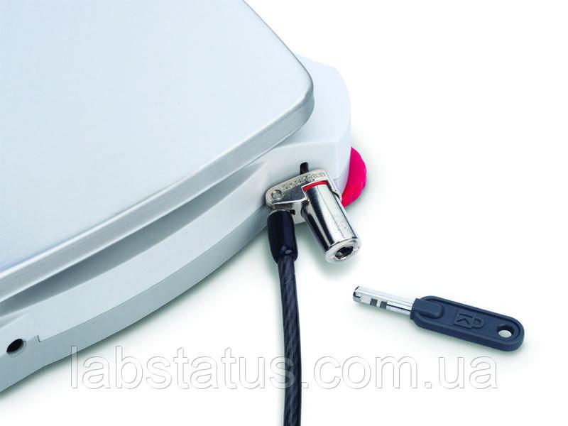 Весы лабораторные Scout SJX622/E (620г, дискр. 0,01г)