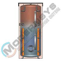 Тепловой аккумулятор Meibes SPSX 3000