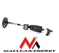 САМАЯ НИЗКАЯ ЦЕНА!!! МЕТАЛЛОИСКАТЕЛЬ с LCD монитором  Maclean Energy 1010/3010 24 мес гарантии + подарок