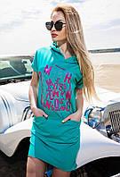 Платье КРВ № 171