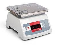 Ваги лабораторні Valor V11PW15 (15000г, дискр. 2г)