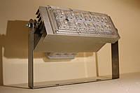Вуличний світлодіодний ( LED ) світильник ( прожектор ) підвісний СП4800-42-5000-12*156-1400