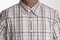 H&M  рубашка   размер M ПОГ 57 см  б/у