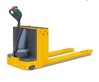 Самоходная электрическая тележка (Рокла) Skiper SBD20
