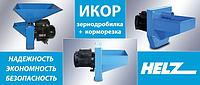 """Измельчитель кормов """"Икор-03"""", """"Икор-04"""", """"Икор-05"""", """"Икор-06"""", """"ЭМ-4"""" завод ХЭЛЗ"""