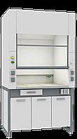 Шкаф вытяжной лабораторный ШВЛ-04 (стандартный)