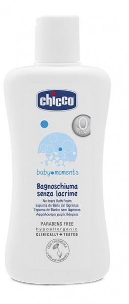 Пена для ванны Chicco Без слёз, 750 мл