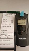 Алкотестер АлкоФор 505 c принтером