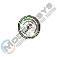 Термометры дымового газа Afriso RT 80, стержень 300, Т 0…500°C конус регулируемый