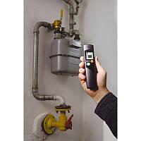 Портативный детектор утечек горючих газов testo 317-2