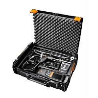 Газоанализатор testo 320 (анализ котельной техники, цветной дисплей)