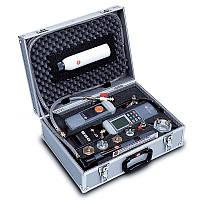 Дифманометр testo 312-2 (контроль тяги, давления и газа на котле)