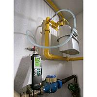 Дифманометр testo 312-3 (автоматический контроль герметичности водопроводных и газовых труб)