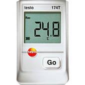 Комплект регистратора температуры testo 174Т с USB интерфейсом