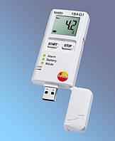 Регистратор ударов, влажности и температуры testo 184 G1