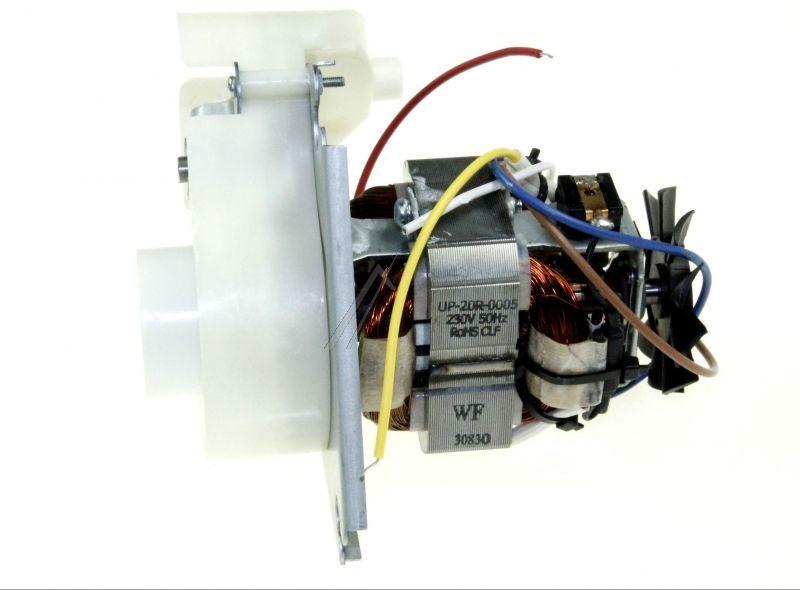 Мотор (двигатель) с редуктором кухонного комбайна Kenwood KW714310