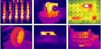 Тепловизор для энергоаудита (-20...+350 ?C, 160х120) DALI LT3-P