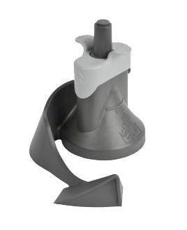 Лопатка-мешалка в комплекте с прокладой, для фритюрниц TEFAL, SS-990596 (XA900302)