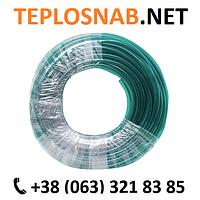 Шланг для полива ПВХ 18*24 Гелевый Plus 100м Tecnotubi (Италия)