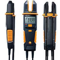 Тестер напряжения, силы тока и сопротивления testo 755-2