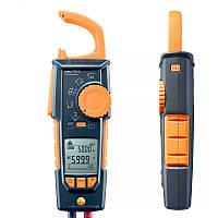 Токовые клещи - мультиметр testo 770-3 (встроенный Bluetooth)