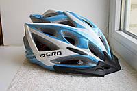 Велосипедный шлем Giro, фото 1
