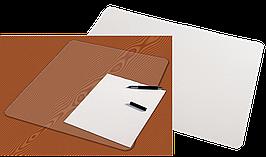 09-0319-0 Пiдкладка для письма прозора (529х417мм, PVC)