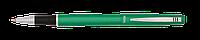 Комплект ручок (П+Р) в футлярі P, зелений