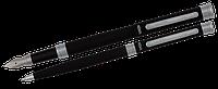 Комплект ручок (П+К) в подарунковому футлярі L, чорний