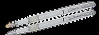 Комплект (П+Р) в подарунковому футлярі L, білий