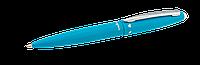 """Набір подарунковий """"Corona"""": ручка кулькова + брелок, синій"""