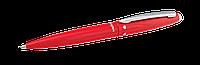 """Набір подарунковий """"Corona"""": ручка кулькова + брелок, червоний"""