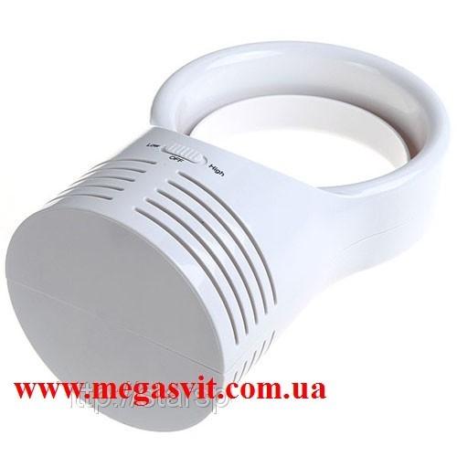 Безлопастной вентилятор домашний Bladeless mini Fan Киев