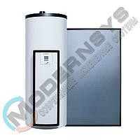 Солнечная система Vaillant auroSTEP/4plus 2.250 P VF