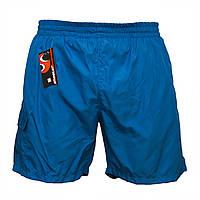 Мужские летние шорты с боковыми карманами пр-во Украина  570-3