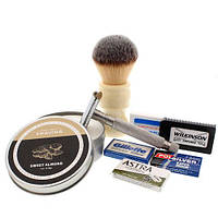 West Coast Shaving Ladies Wet Shaving Set Набор для бритья