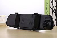 Видеорегистратор зеркало заднего вида DVR Mirror на 1 камеру