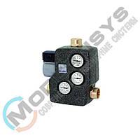 """Смесительные устройства Esbe LTC171 Rp 2"""" DN50 мощность 65кВт T=70_C"""
